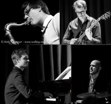 Das Programm Der Jazz Und Blues Lokale In Wien